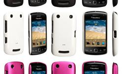 ACCESSORIES FOR BLACKBERRY 9380  CASE-MATE CASES ?