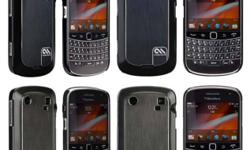 ACCESSORIES FOR Blackberry 9900 / 9930  CASE-MATE