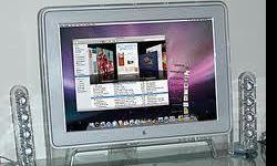 Apple Cinema Display (ADC) -by Apple Native Resolution: