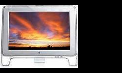 Apple Cinema Display (ADC) - LCD Display - 24 inches -