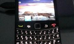Blackberry 9780 (non-camera) for sale, only used it for