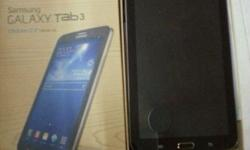 WTS Brand New Brown Color Samsung Galaxy Tab 3 7.0 LTE