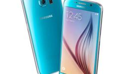 Item(s): Brand NEW Samsung S6 32GB Blue Package