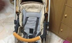 Combi Lightweight Stroller for $100 Identical as Well