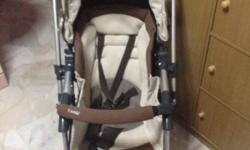 WTS Combi Spazio Stroller Condition 9.5/10, as good as