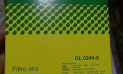 WTS Fiat Bravo oil filter Meetup location & timing: