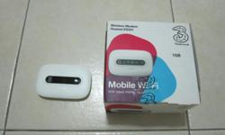 Excellent Condition Support speed up to 21 Mbps