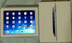 WTS Ipad4 Wifi 64G White, still under warranty. Screen