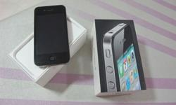 Up for the sale the following package : (A) iPhone 4