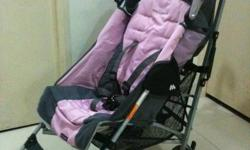 letting go my maclaren quest branded stroller for just