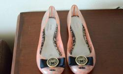 WTS Mellisa flats Size 36 good condition pls refer to