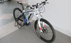 Selling off Pre-loved MTB due for funding university