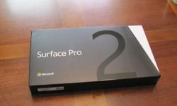 Selling my SURFACE PRO 2 i5 128GB 4GB RAM $1200