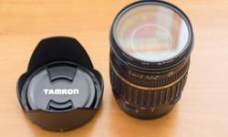 Selling because this 17-50mm is way too big on my eos