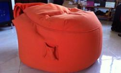 WTS Used Bean Bag, offer me the price Good condition