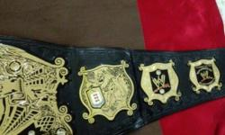 Pls note i love trades..I buy and sell. Current belts I