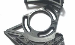 X Race Operate Chain Guard Made of Aluminium alloy CNC
