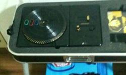 wts Dj hero include jayz and eminem album n dj hero