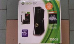 On sale here is a used Xbox 360 (see Pics), selling for