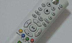 Mint condition XBOX 360 remote control (Japanese but