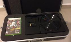 Selling xbox dj console at $100 New as go it as a gift