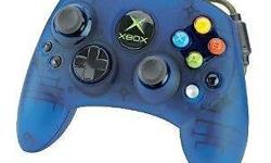 Additional Xbox Controller for sale, since my Xbox is
