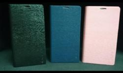 Xiaomi phone accessories case cover folio wallet type