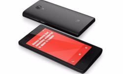 XiaoMI RedMI HM 1W Dual SIM (normal size) : full Dual