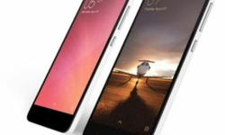 XiaoMi Redmi Note 4G (Close Down Sales with free gift)