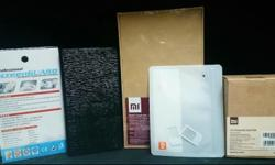 Xiaomi Singapore local set handphone and accessories
