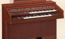 Yamaha Electone FE-70 for SALE!   Used but in near-new