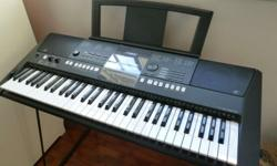Selling a very good condition Yamaha Electone or