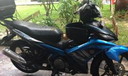 YAMAHA JUPITER 135 Good Condition. COE EXPRE: JAN 2023