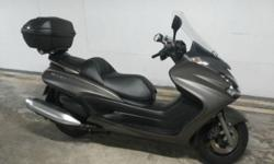 Yamaha Majesty 400cc - 4 months old ONLY COE till 2024