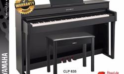 Absolute Piano - Your Trusted Local Authorised Dealer -