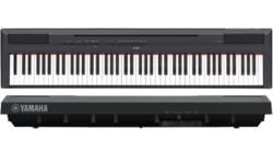 Yamaha P115 digital piano (without stand) + FC5 sustain