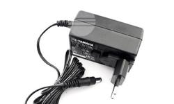 AC Power Adapter for entry-level Portable Keyboards,