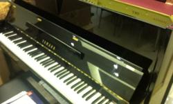 yamaha piano ym5 for sale. very good condition like