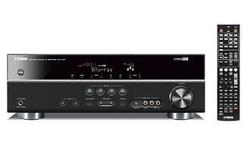 like new, with remote Yamaha Receiver RXV371 HDMI with