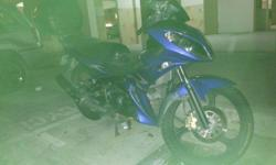 COE till 29 Nov 17 Cheap motorbike for sale Very low