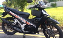 yamaha y125z for sale hp:92978058
