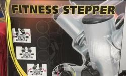 Hi Buyers, I have used exercise stepper used few times