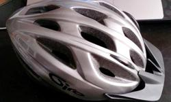 Selling Ziro Cycling Helmet - Adult Size - USED Brought